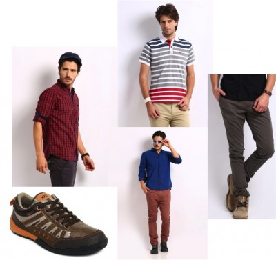 Myntra Collage
