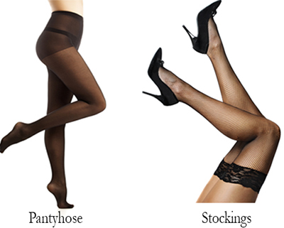 For Pantyhose Vs Tights 58
