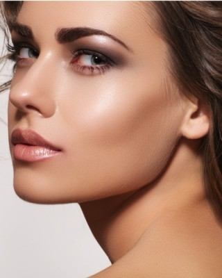 how to use a highlighter to fake gorgeous dewy skin  popxo