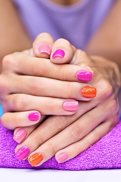 NailingIt: 8 Things You MUST Know Before Your Gel Manicure | POPxo