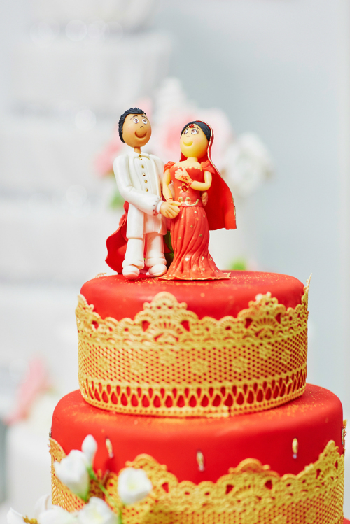 10 Gorgeous Wedding Cakes That Every Bride Needs To Have On Her