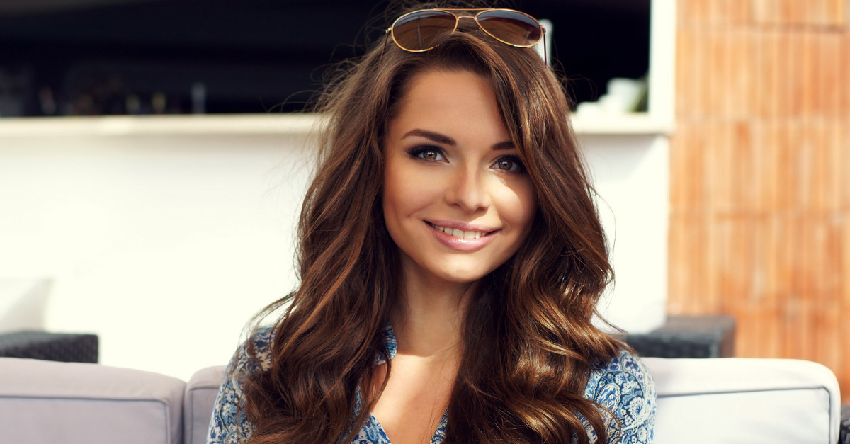 The Best Hair Colour Ideas For Your Skin Tone Popxo